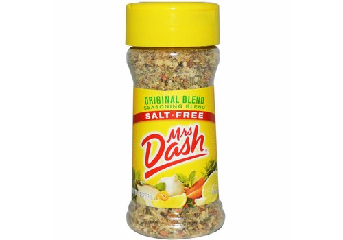 Mrs. Dash Original Blend, 71g