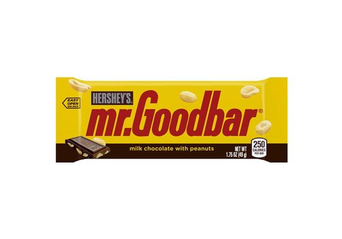 Hershey's Mr. Goodbar, 49g