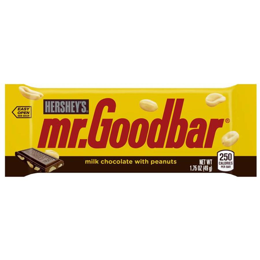 Mr. Goodbar, 49g