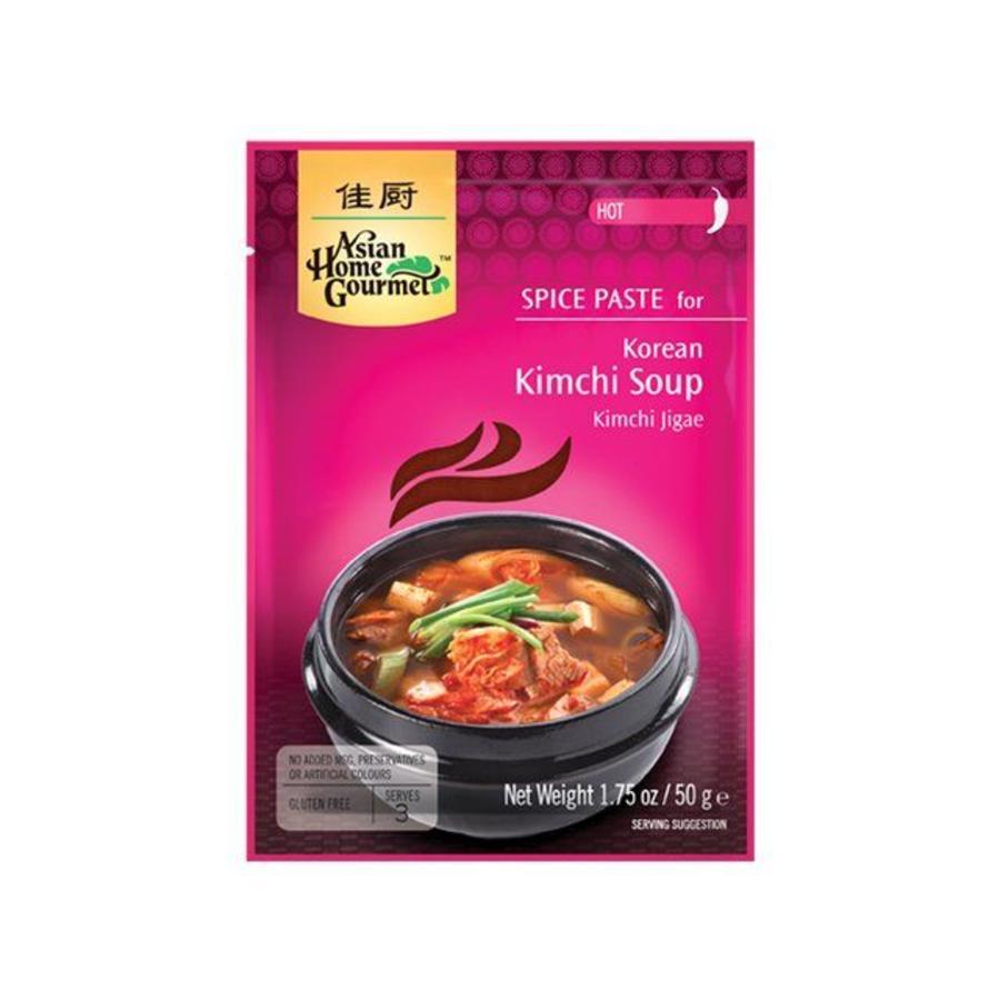 Kimchi Soup, 50g