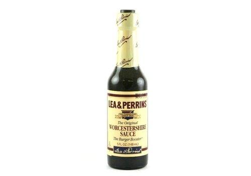 Lea Perrins Worcester Sauce, 148ml