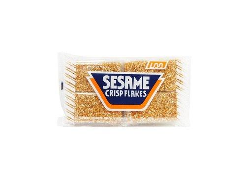 Sesame Crisp, 136g