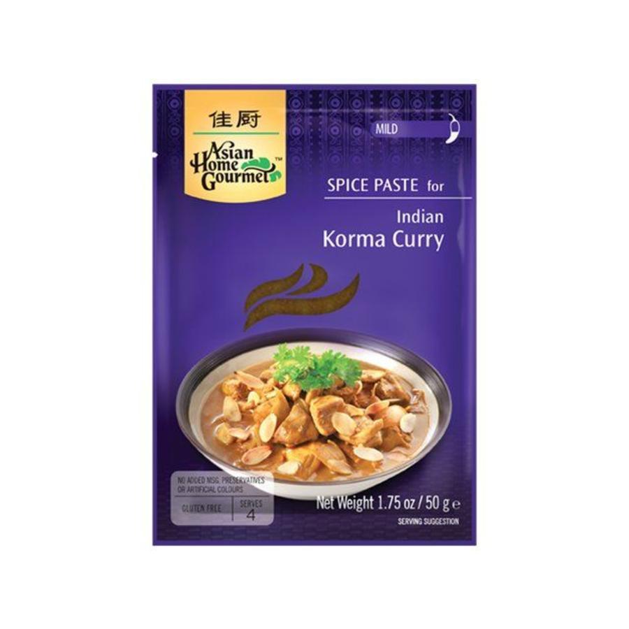 Korma Curry, 50g