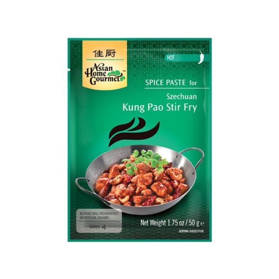 Kung Pao Stir Fry, 50g