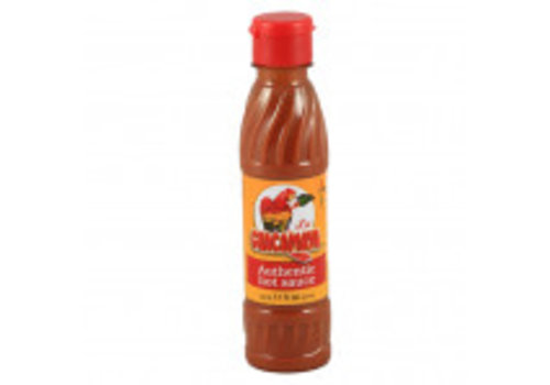 La Guacamaya Traditional Hotsauce, 210ml
