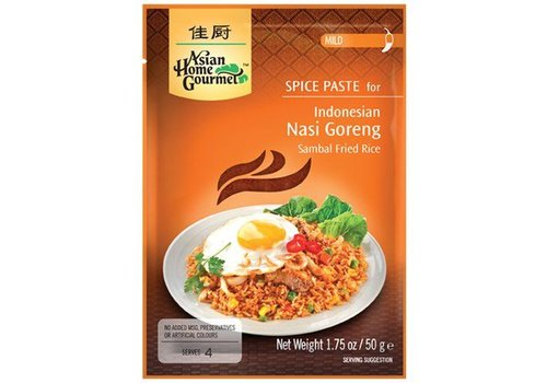 Asian Home Gourmet Nasi Goreng, 50g