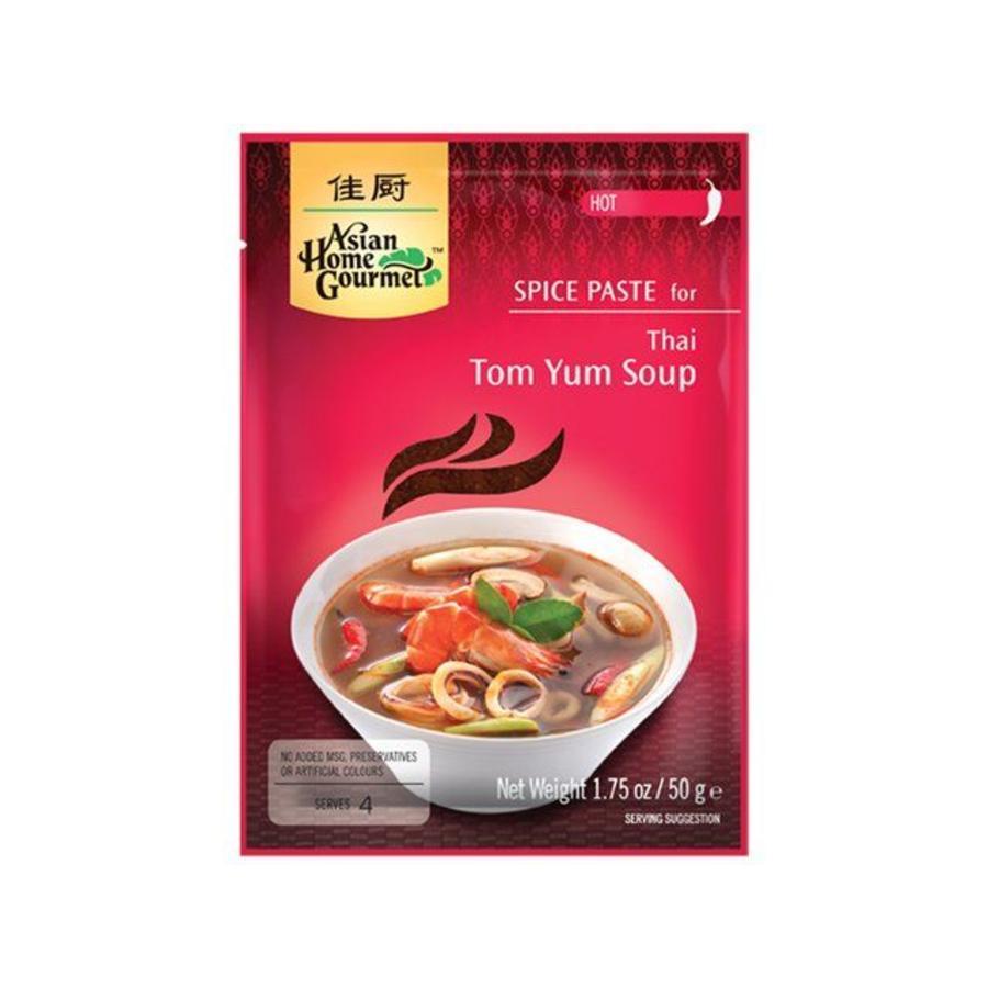 Tom Yum Soup, 50g