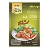 Vietnamese Barbecue Meat, 50g