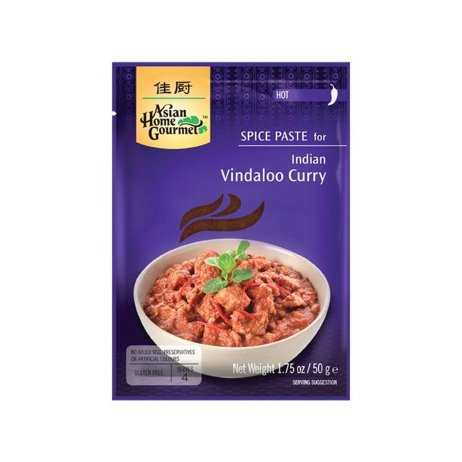 Vindaloo Curry, 50g