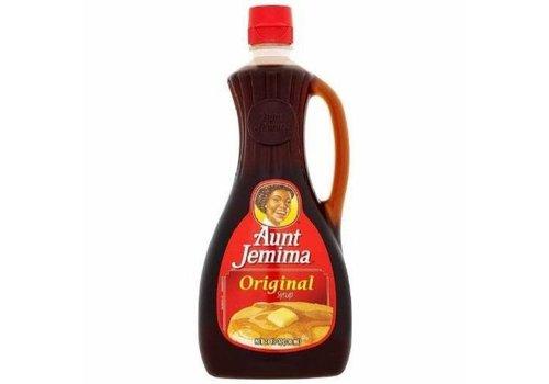 Aunt Jemima Original Syrup, 710ml