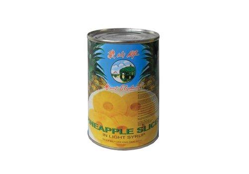 Pineapple Slice, 425g