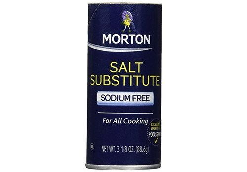 Morton Salt Substitute, 88g
