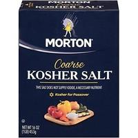 Kosher Salt, 453g