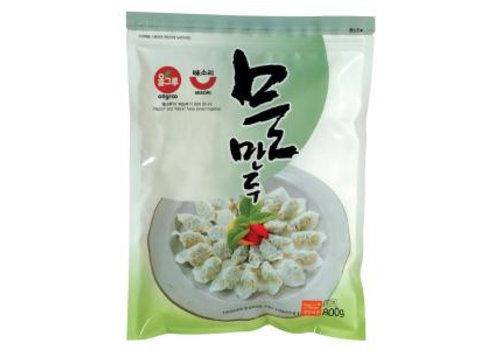 Boiled Dumpling, 450g