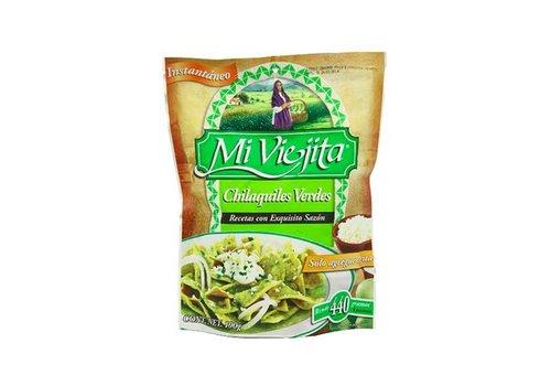 Mi Viejita Chilaquiles Verdes, 440g