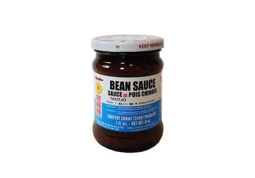 Mee Chun Bean Sauce (Taotjo), 200ml