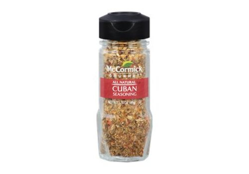 McCormick Cuban Seasoning, 49g