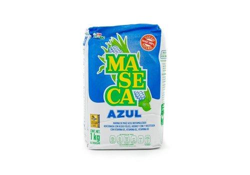Maseca Blue Corn Flour, 1kg