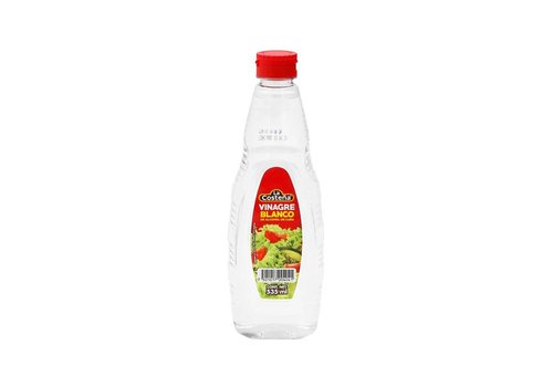 La Costena White Vinegar, 535ml