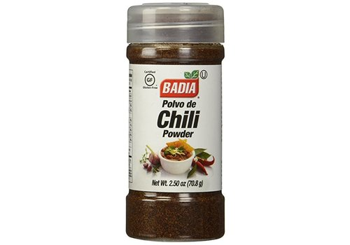 Badia Chili Powder, 71g