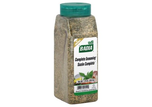 Badia Complete Seasoning, 794g