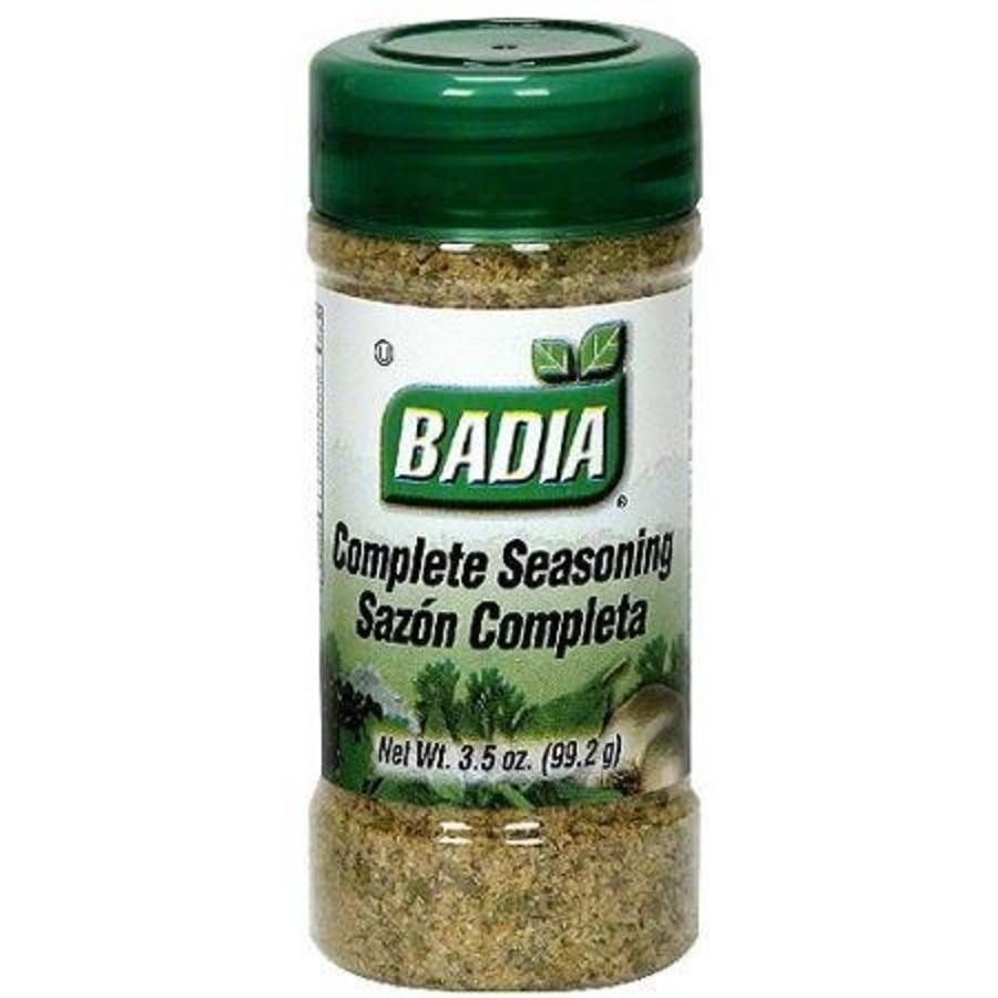 Badia Complete Seasoning, 99g