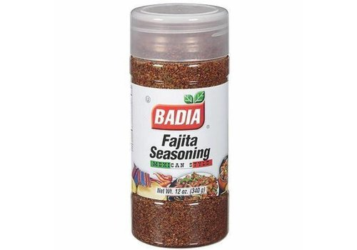 Badia Fajita Seasoning, 78g