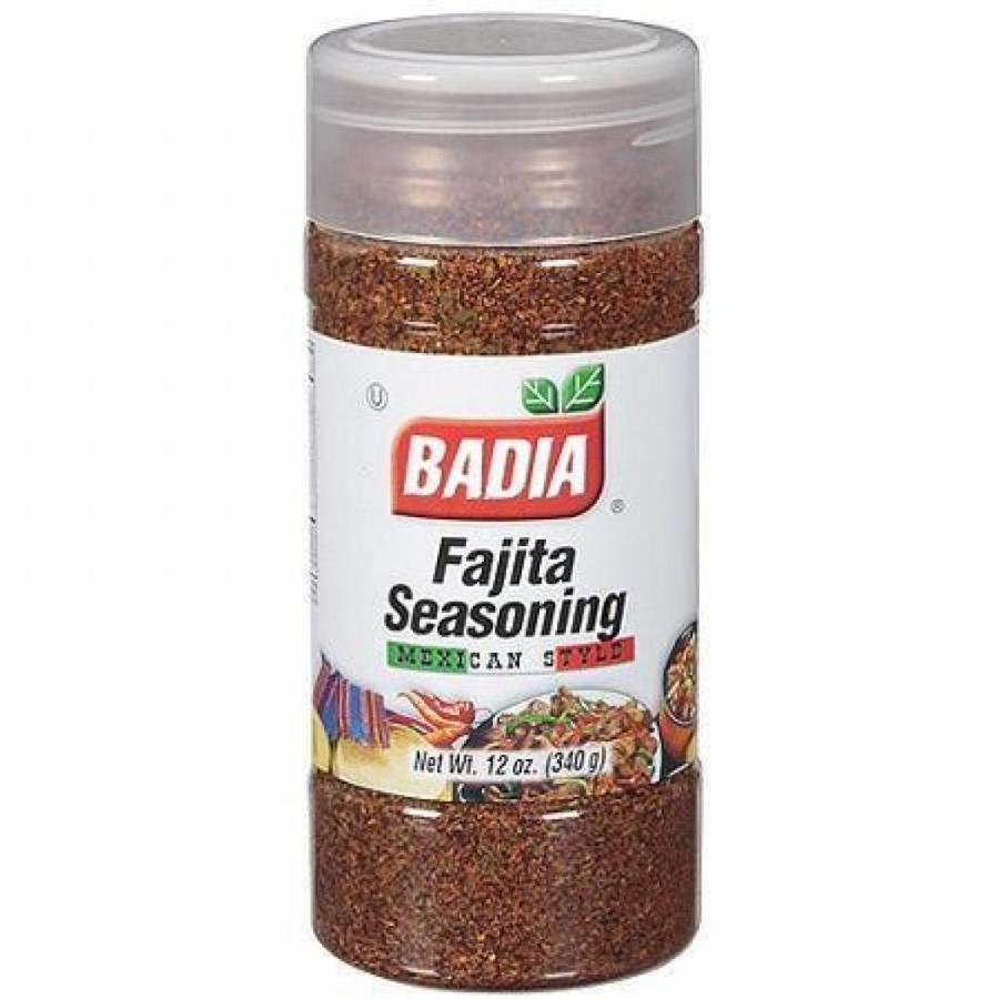 Badia Fajita Seasoning, 78g