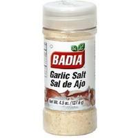 Badia Garlic Salt, 127g