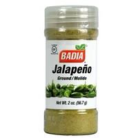 Badia Jalapeno Grounded, 56g