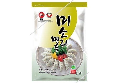 Vegetarian Meat Dumpling, 540g