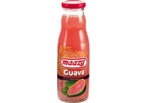 Maaza Guava, 33cl