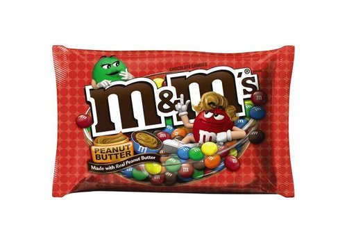 M&M Peanut Butter, 290g