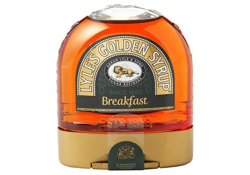 Tate & Lyle Golden Syrup, 340g
