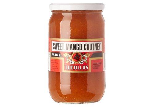 Sweet Mango Chutney, 225g