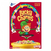 Lucky Charms, 326g