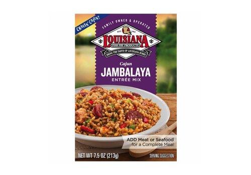 Louisiana Jambalaya Mix, 213g