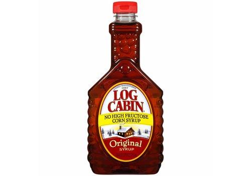 Log Cabin Syrup, 710ml
