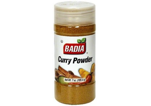 Badia Jamaican Curry Powder, 198g