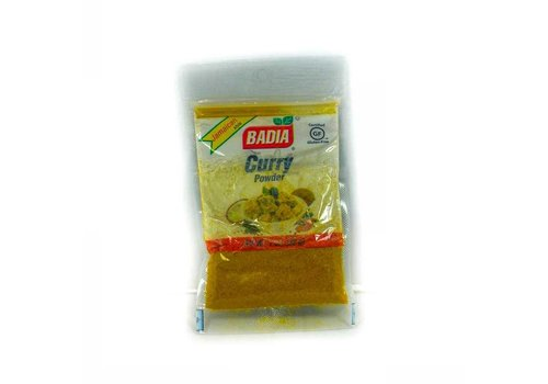 Badia Jamaican Curry Powder, 28g