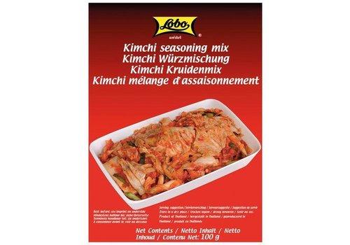 Lobo Kimchi Marinade, 100g