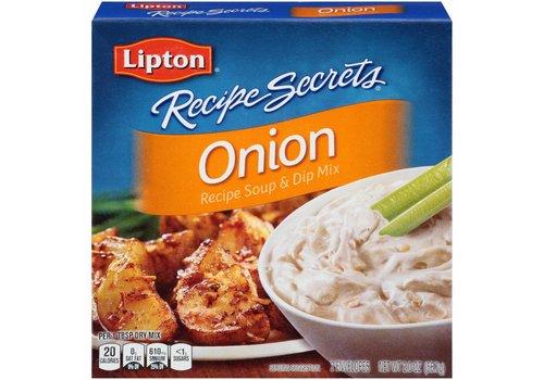 Lipton Onion Dip, 57g