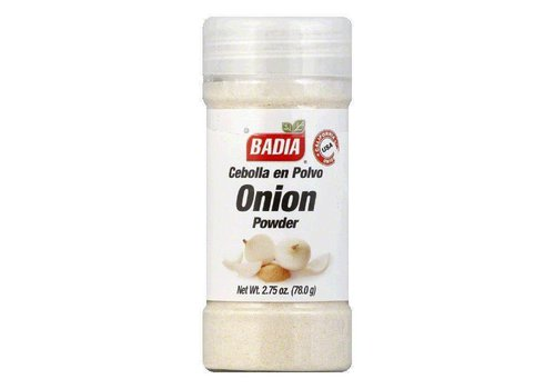 Badia Onion Powder, 78g