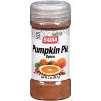 Pumpkin Pie Spice, 57g