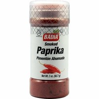 Badia Smoked Paprika Powder, 56g