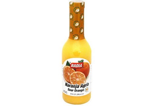 Badia Sour Orange, 591ml