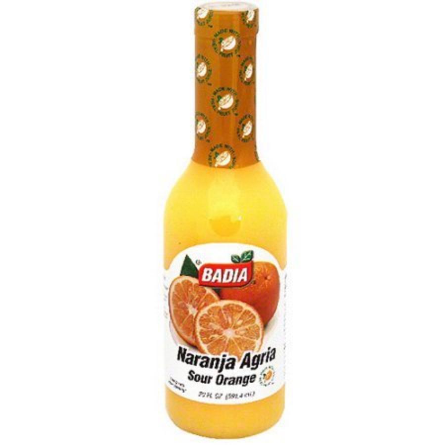 Badia Sour Orange, 591ml