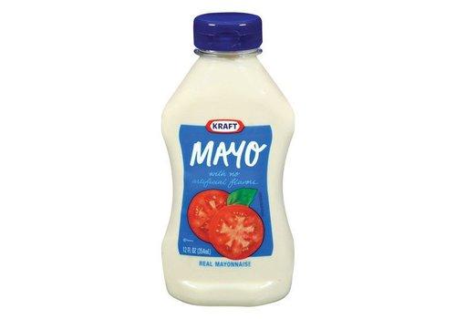 Kraft Mayo, 354ml