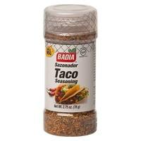 Badia Taco Seasoning, 56g