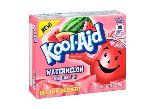 Kool Aid Watermelon Gelatine, 85g